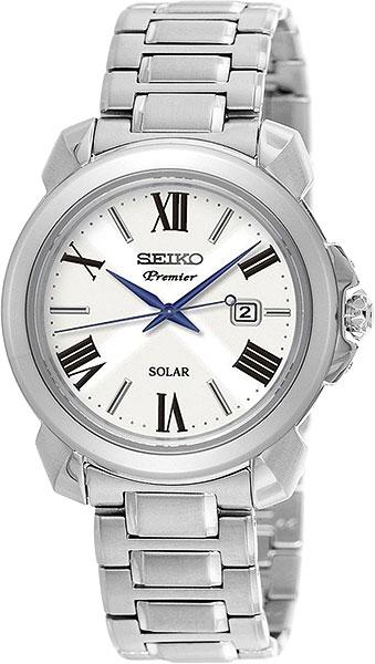 Женские часы Seiko SUT321P1