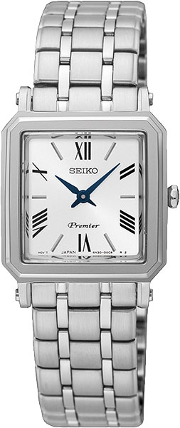 где купить Женские часы Seiko SWR029P1 по лучшей цене