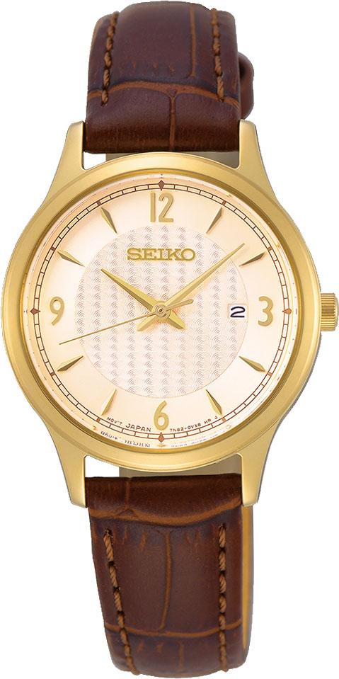 Женские часы Seiko SXDG96P1