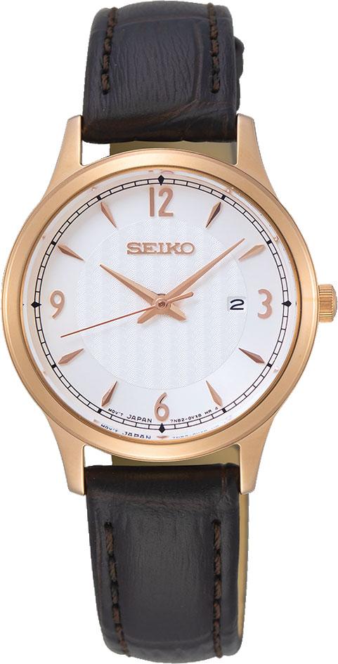Женские часы Seiko SXDG98P1