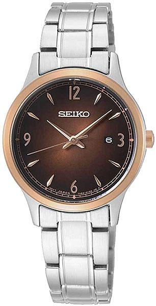 Женские часы Seiko SXDH02P1