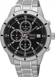 Мужские часы Seiko SUR217P1 Женские часы Jacques Lemans 1-1842C