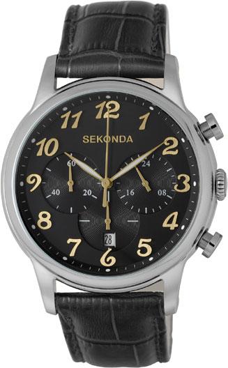 Мужские часы SEKONDA 1G524/B