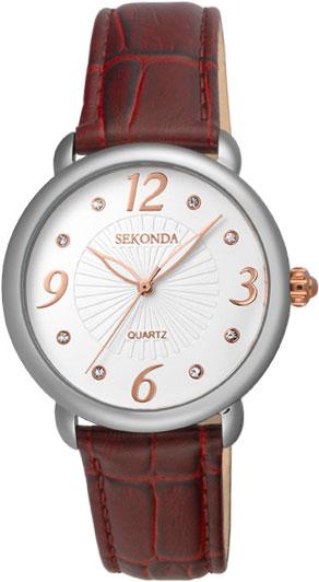 Женские часы SEKONDA 2035/4661106 женские часы sekonda a381 1w