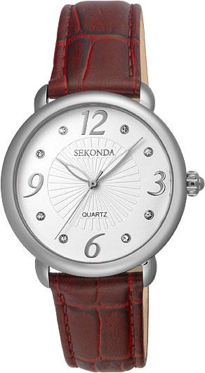 Женские часы SEKONDA 2035/4661107 женские часы sekonda 1w391 3k