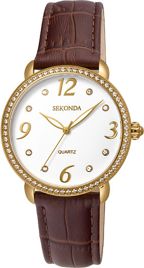 Женские часы SEKONDA 2035/4666109S женские часы sekonda 1u261 m2