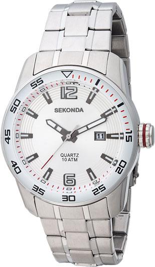 Мужские часы SEKONDA 2315/3341093B цена и фото