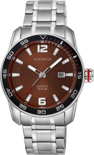 Мужские часы SEKONDA 2315/3341096B цена и фото
