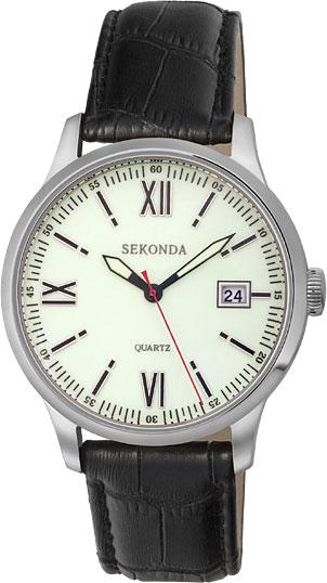Мужские часы SEKONDA 2415/4051117 sekonda sekonda 8215 495 9 323