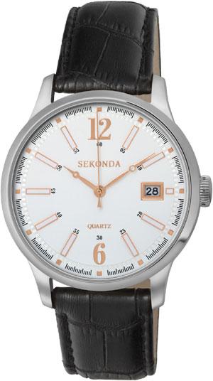 где купить Мужские часы SEKONDA 2415/4051118R дешево
