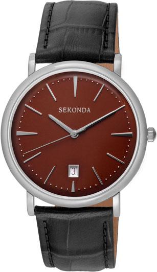 Мужские часы SEKONDA 515/3711059 женские часы sekonda a381 1w