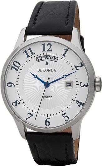 Мужские часы SEKONDA 6M55/4051355 sekonda sekonda 8215 495 9 323