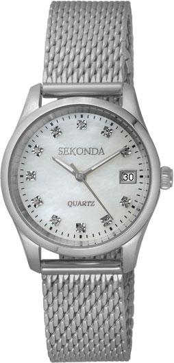 Женские часы SEKONDA 705/3721080B женские часы sekonda 1u261 m2