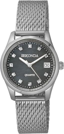 Женские часы SEKONDA 705/3721081B женские часы sekonda 1u261 m2