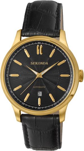 Мужские часы SEKONDA 8215/4056119B sekonda sekonda 1u46 2