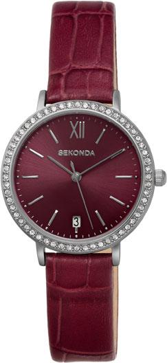 Женские часы SEKONDA A381/1R женские часы sekonda 1u261 m2