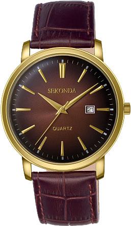 Мужские часы SEKONDA GM10/4736Bk цена и фото