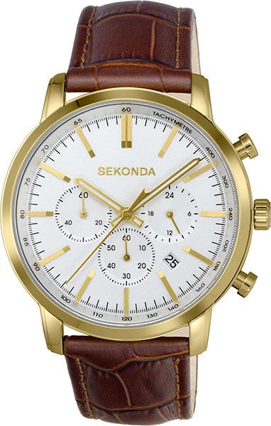 Мужские часы SEKONDA VD53/4806177k sekonda sekonda 8215 495 9 323