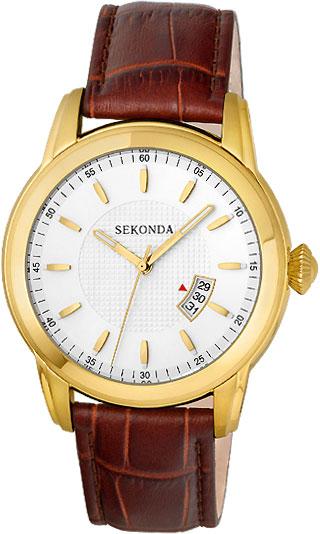 Мужские часы SEKONDA VJ32B/2246305 sekonda sekonda 8215 495 9 323