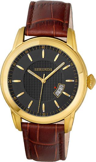 Мужские часы SEKONDA VJ32B/2246306 sekonda sekonda 8215 495 9 323