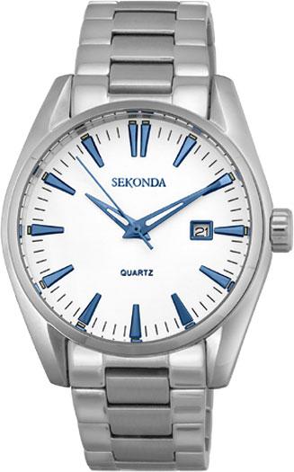 Мужские часы SEKONDA VJ42/4601066B sekonda sekonda 8215 495 9 323
