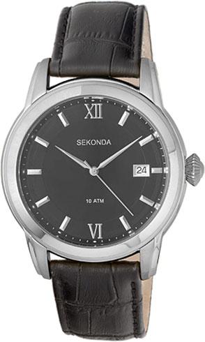 Мужские часы SEKONDA VJ52B/2241112 sekonda sekonda 8215 495 9 323