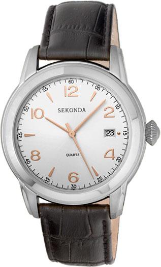Мужские часы SEKONDA VJ52B/2241140 sekonda sekonda 8215 495 9 323