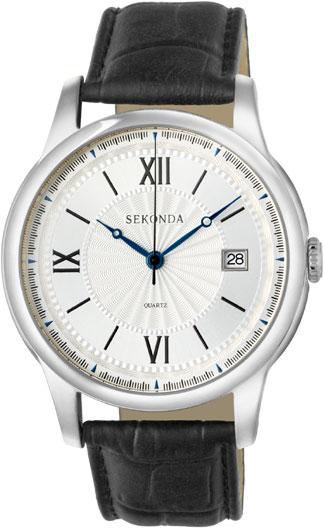 Мужские часы SEKONDA VJ52B/3321287 цена и фото