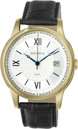 Мужские часы SEKONDA VJ52B/3326287 sekonda sekonda 8215 495 9 323