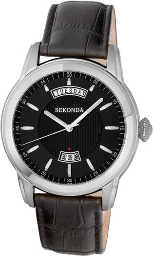 Мужские часы SEKONDA VJ55B/2241307 sekonda sekonda 8215 495 9 323