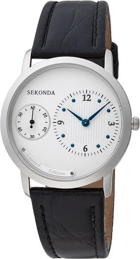 Мужские часы SEKONDA VX02/4191341 sekonda sekonda 8215 495 9 323