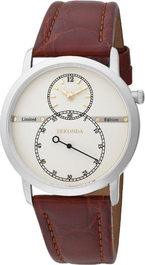 Мужские часы SEKONDA VX02/4201342 цена и фото