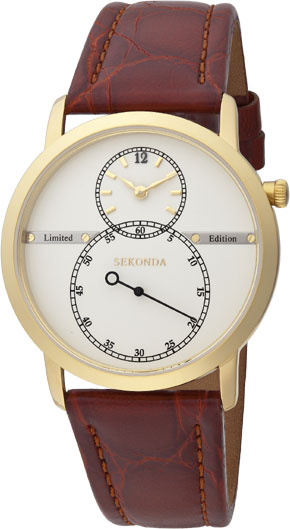 Мужские часы SEKONDA VX02/4206342
