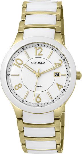 Женские часы SEKONDA VX32/3496089 женские часы sekonda a381 1w