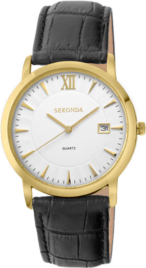 Мужские часы SEKONDA VX42E/4246101N