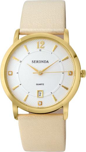 Женские часы SEKONDA VX42E/4246104N женские часы sekonda 1u261 m2