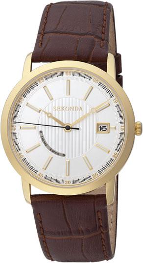 Мужские часы SEKONDA VX42E/4246392 sekonda sekonda 8215 495 9 323