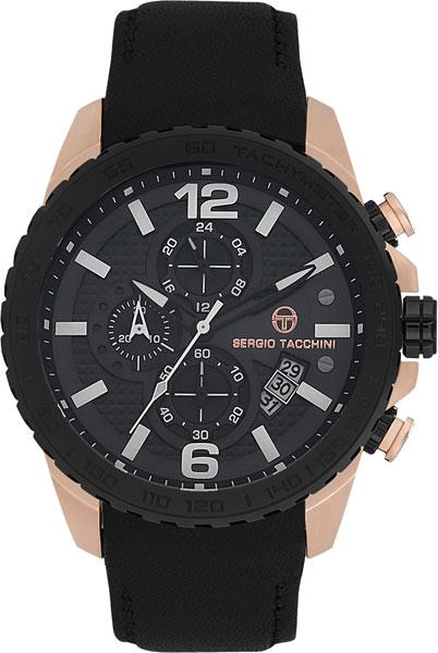 Мужские часы Sergio Tacchini ST.1.104.05