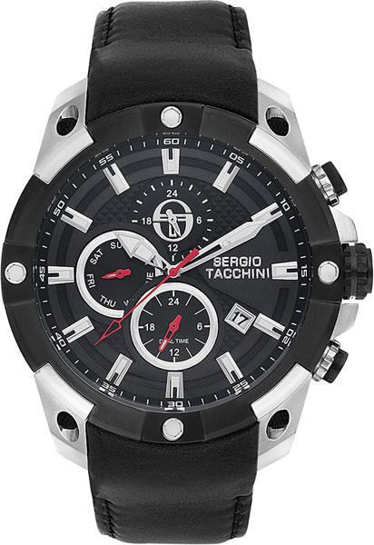 Мужские часы Sergio Tacchini ST.1.106.01