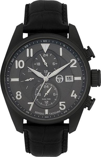 Мужские часы Sergio Tacchini ST.1.114.04