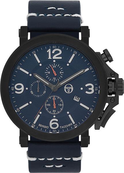 Мужские часы Sergio Tacchini ST.1.122.01