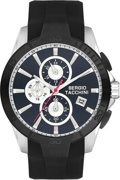 цена Мужские часы Sergio Tacchini ST.1.126.01 онлайн в 2017 году