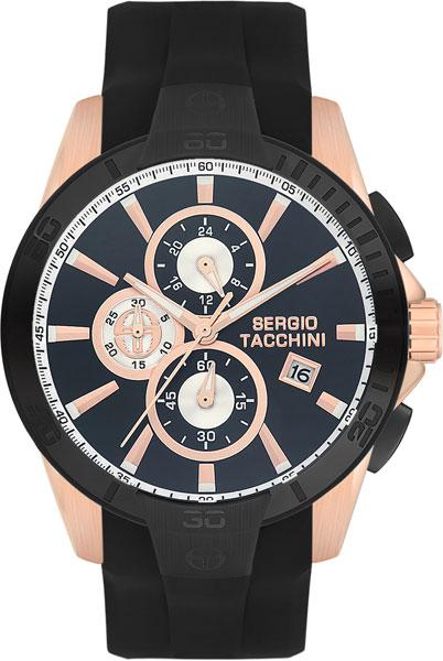 Мужские часы Sergio Tacchini ST.1.126.02
