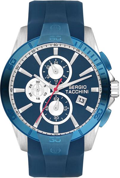цена Мужские часы Sergio Tacchini ST.1.126.04 онлайн в 2017 году