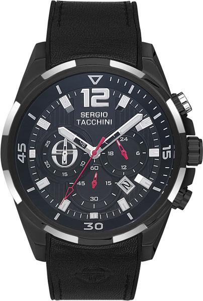 Мужские часы Sergio Tacchini ST.1.127.02