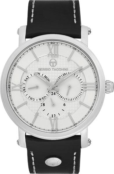 Мужские часы Sergio Tacchini ST.1.133.01