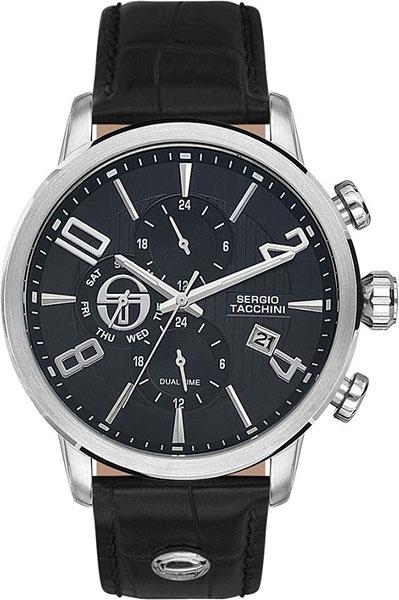 лучшая цена Мужские часы Sergio Tacchini ST.1.136.01