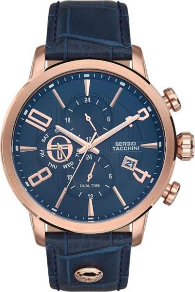 Мужские часы Sergio Tacchini ST.1.136.03