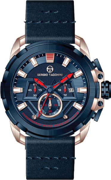 Мужские часы Sergio Tacchini ST.1.140.03