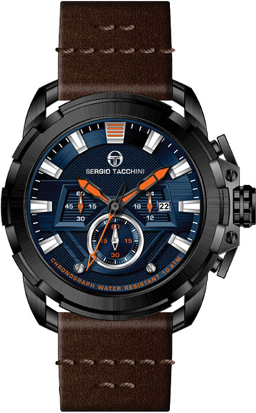Мужские часы Sergio Tacchini ST.1.140.05